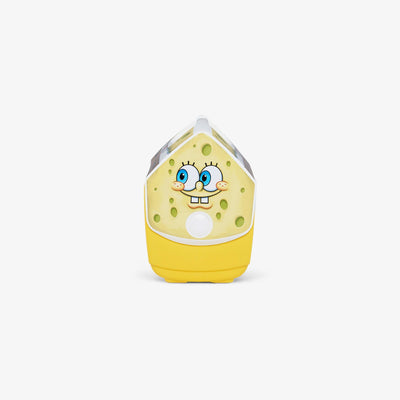 Side2 View | SpongeBob Squarepants Playmate Pal 7 Qt Cooler