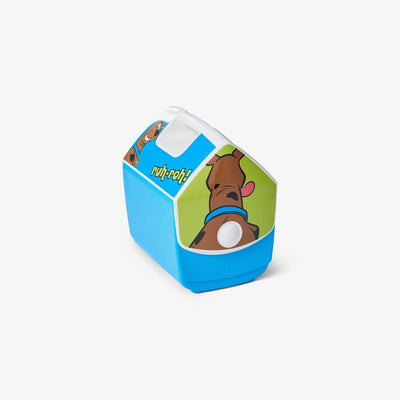 Angle View | Scooby-Doo Scooby Playmate Pal 7 Qt Cooler