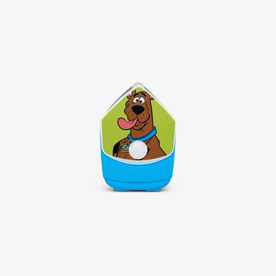 Side View | Scooby-Doo Scooby Playmate Pal 7 Qt Cooler