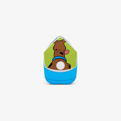 Side View | Scooby-Doo Scooby Playmate Pal 7 Qt Coler