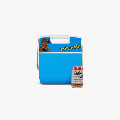 Size View | Scooby-Doo Scooby Playmate Pal 7 Qt Cooler