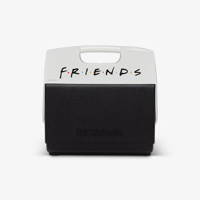 Back View | Friends Playmate Elite 16 Qt Cooler
