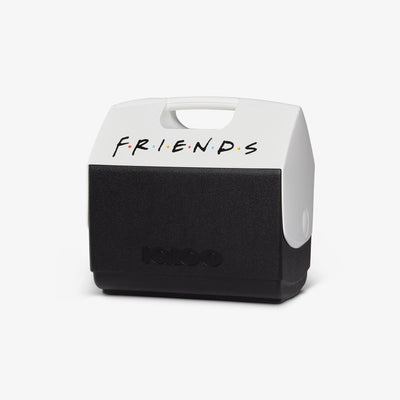 Angle View | Friends Playmate Elite 16 Qt Cooler