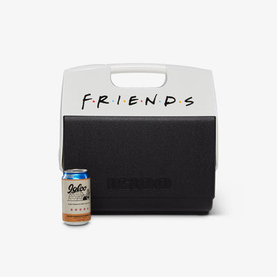 Size View | Friends Playmate Elite 16 Qt Cooler