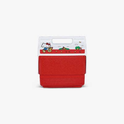 Large View | Hello Kitty Classic Playmate Mini 4 Qt Cooler