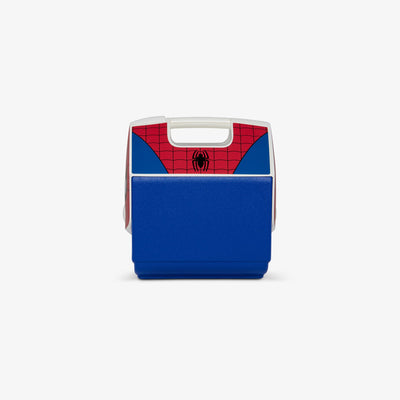 Front View | Spider-Man Suit Playmate Pal 7 Qt Cooler