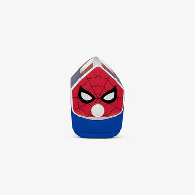 Side View | Spider-Man Suit Playmate Pal 7 Qt Cooler