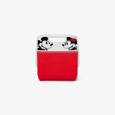 Large View | Mickey & Minnie Playmate Pal 7 Qt Cooler