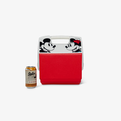 Size View | Mickey & Minnie Playmate Pal 7 Qt Cooler