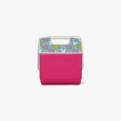 Back View | Mickey Mouse Sprinkles Playmate Pal 7 Qt Cooler