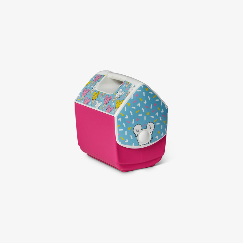 Large View | Mickey Mouse Sprinkles Playmate Pal 7 Qt Cooler