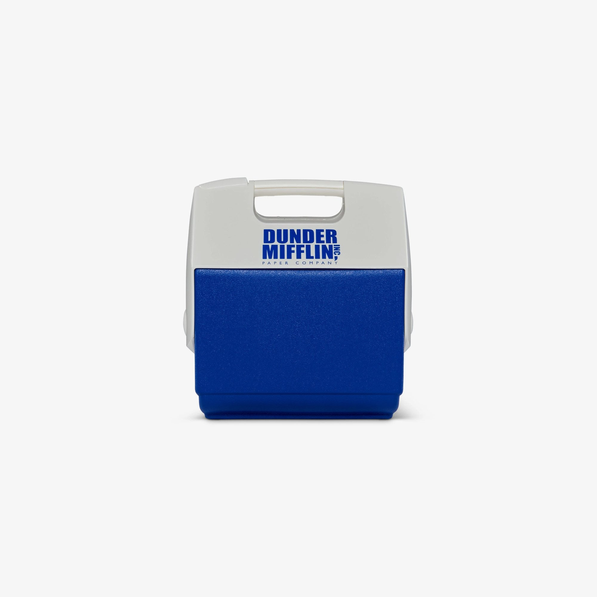 Large View | The Office Dunder Mifflin Playmate Pal 7 Qt Cooler
