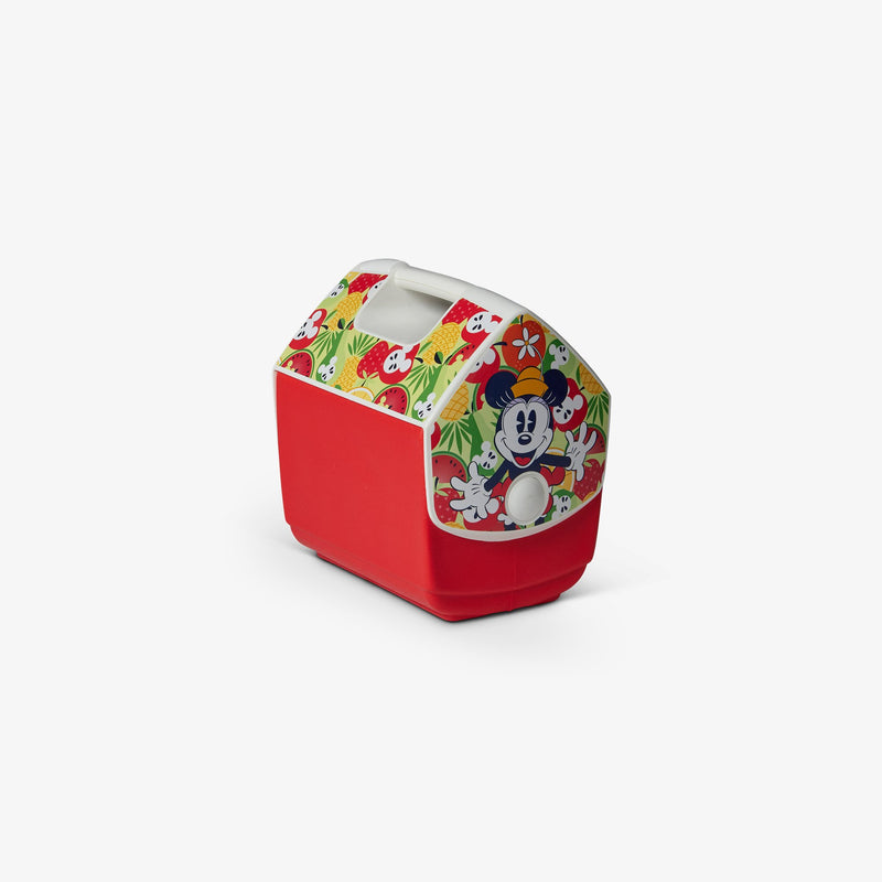 Large View | Mickey & Minnie Pop Fruit Playmate Pal 7 Qt Cooler
