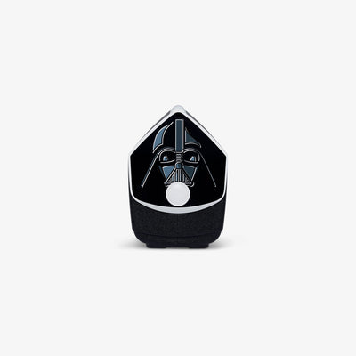 Side View | Star Wars Darth Vader Playmate Pal 7 Qt Cooler