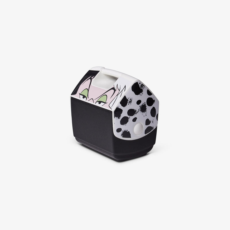 Large View | Disney Villains Cruella Playmate Pal 7 Qt Cooler