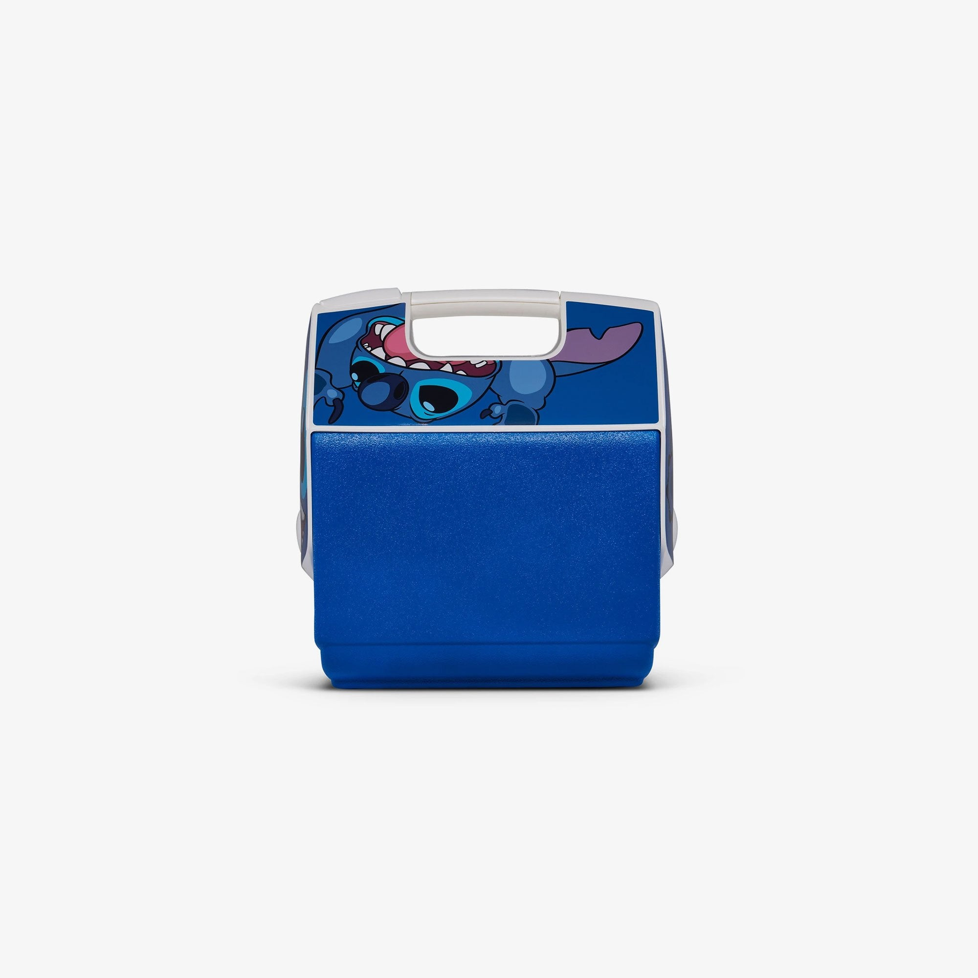 Large View | Disney Stitch Playmate Pal 7 Qt Cooler