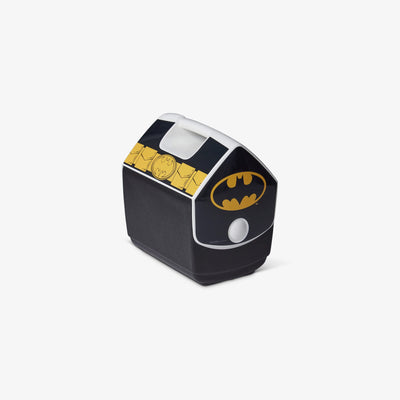 Angle View | Batman Utility Belt Playmate Pal 7 Qt Cooler