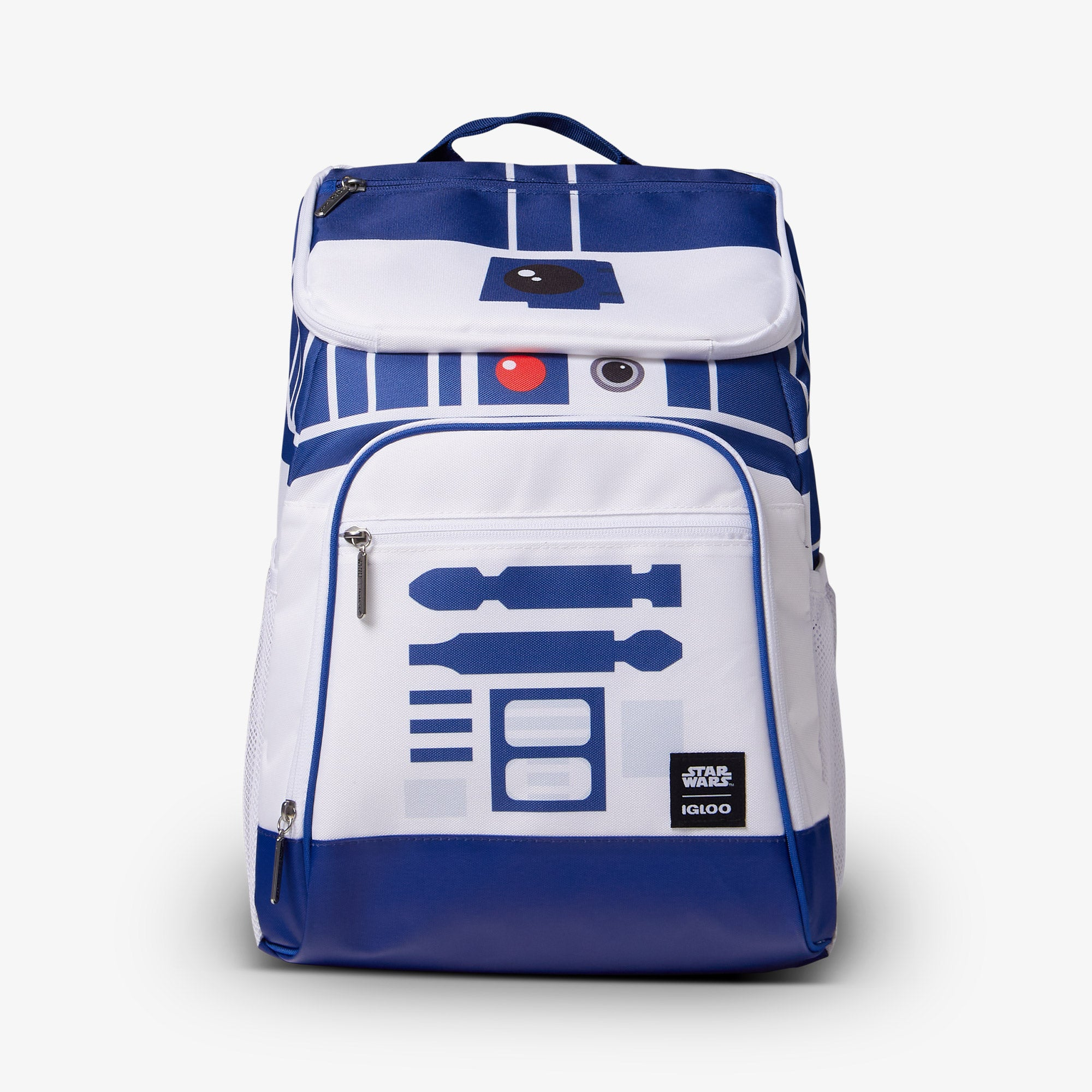 Front View | Star Wars R2-D2 Daypack Backpack