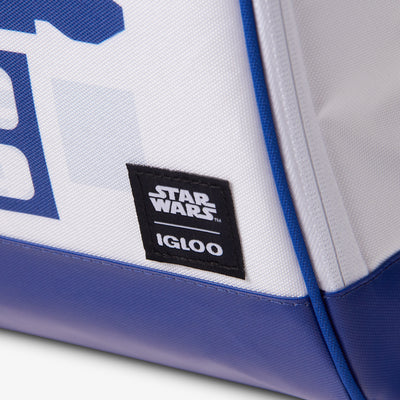 Label View | Star Wars R2-D2 Daypack Backpack