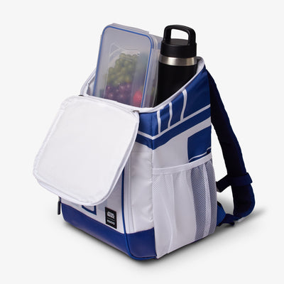 Open View | Star Wars R2-D2 Daypack Backpack
