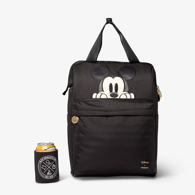 Size View | Mickey Mouse 24-Can Backpack