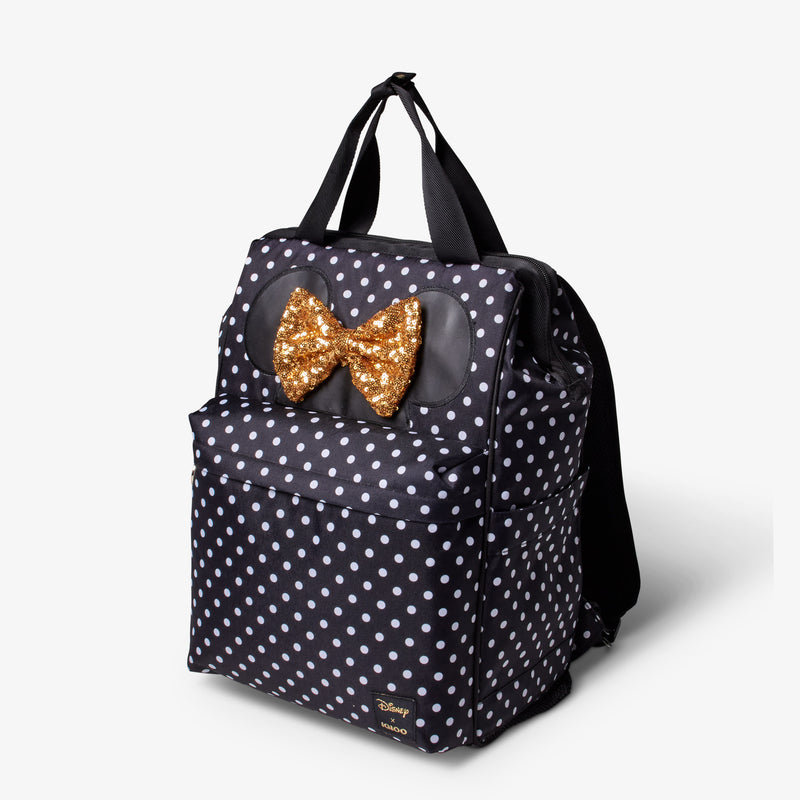 Front View | Minnie Mouse 24-Can Backpack