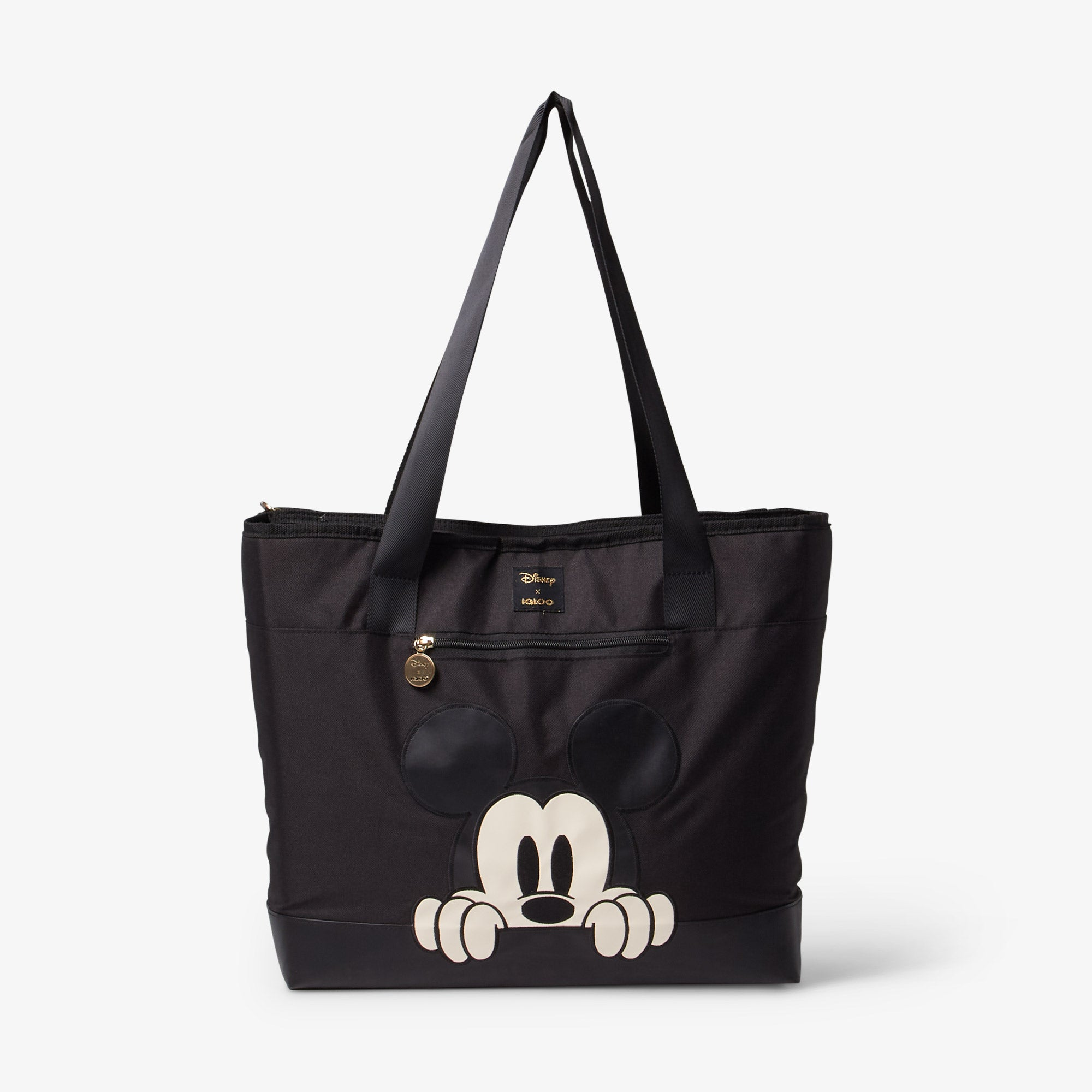 Front View | Mickey Mouse Dual Compartment Tote