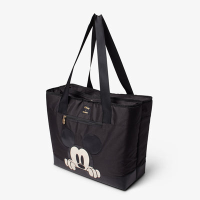 Angle View | Mickey Mouse Dual Compartment Tote