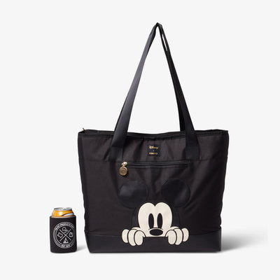 Size View | Mickey Mouse Dual Compartment Tote
