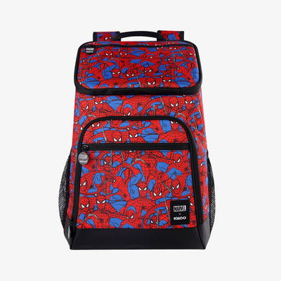 Front View | Spider-Man Daypack Backpack