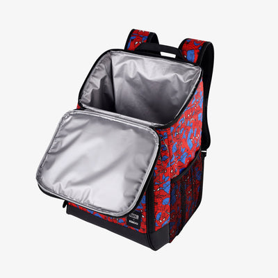 Open View | Spider-Man Daypack Backpack