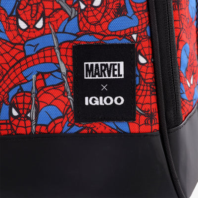 Detail View | Spider-Man Daypack Backpack