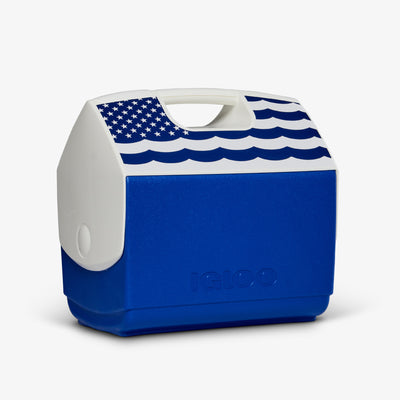 Back View | Surfrider Playmate Elite 16 Qt Cooler