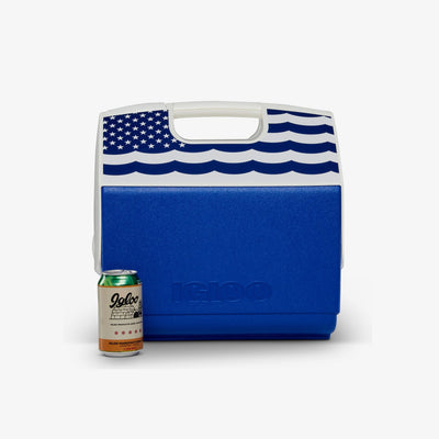 Size View | Surfrider Playmate Elite 16 Qt Cooler