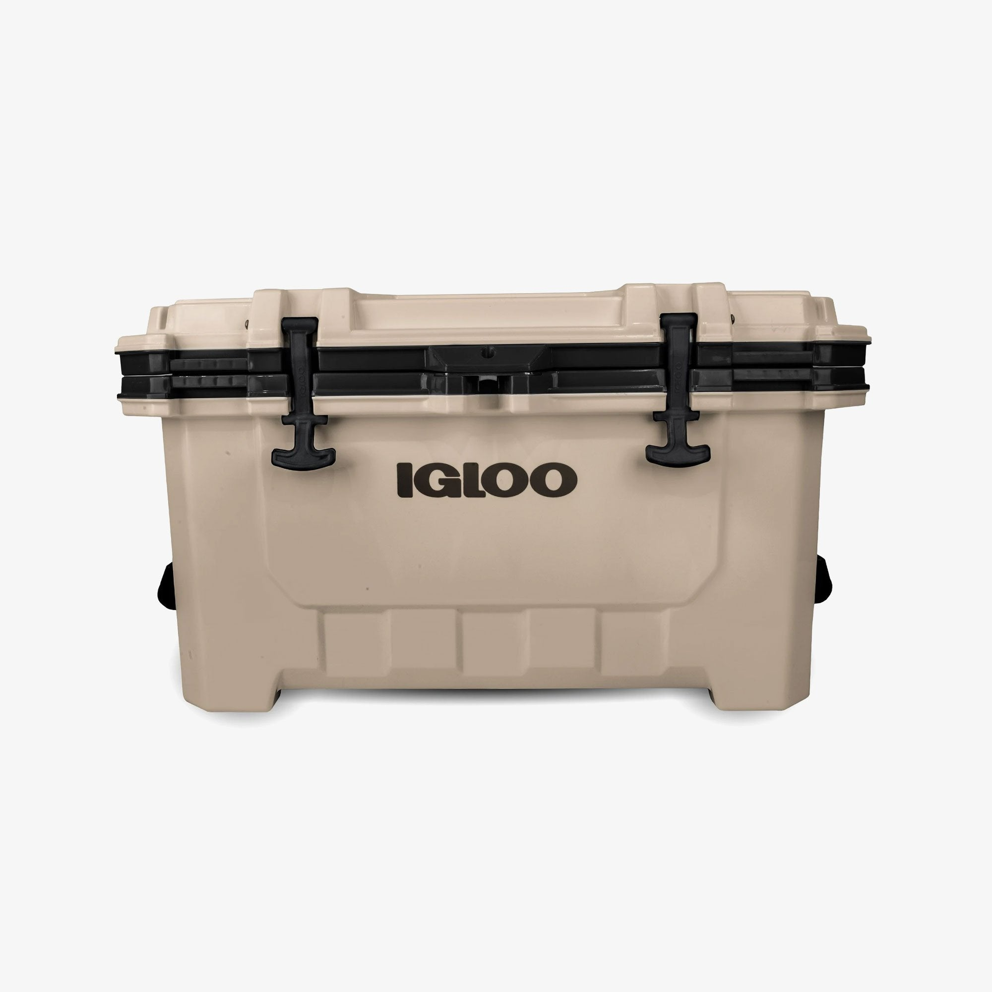 Large View | IMX 70 Qt Cooler::Tan/Black