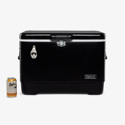 Size View | Legacy Stainless Steel 54 Qt Cooler