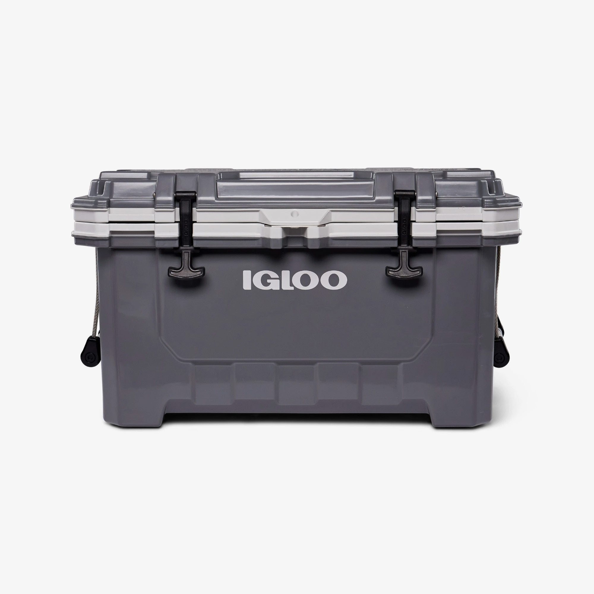Large View | IMX 70 Qt Cooler::Gray
