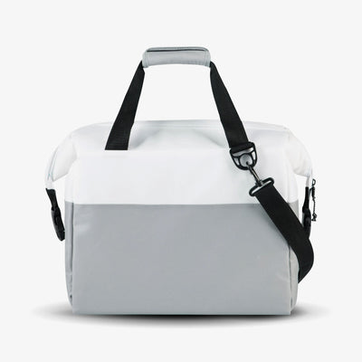 Back View | Seadrift Snapdown 36-Can Bag