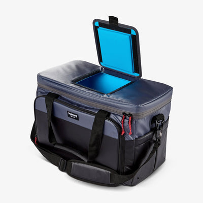 Velcro View | Seadrift Coast Cooler 36-Can Bag