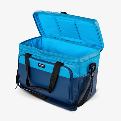 Lid View | Seadrift Coast Cooler 36-Can Bag
