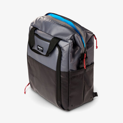 Open View | Seadrift Switch 30-Can Backpack