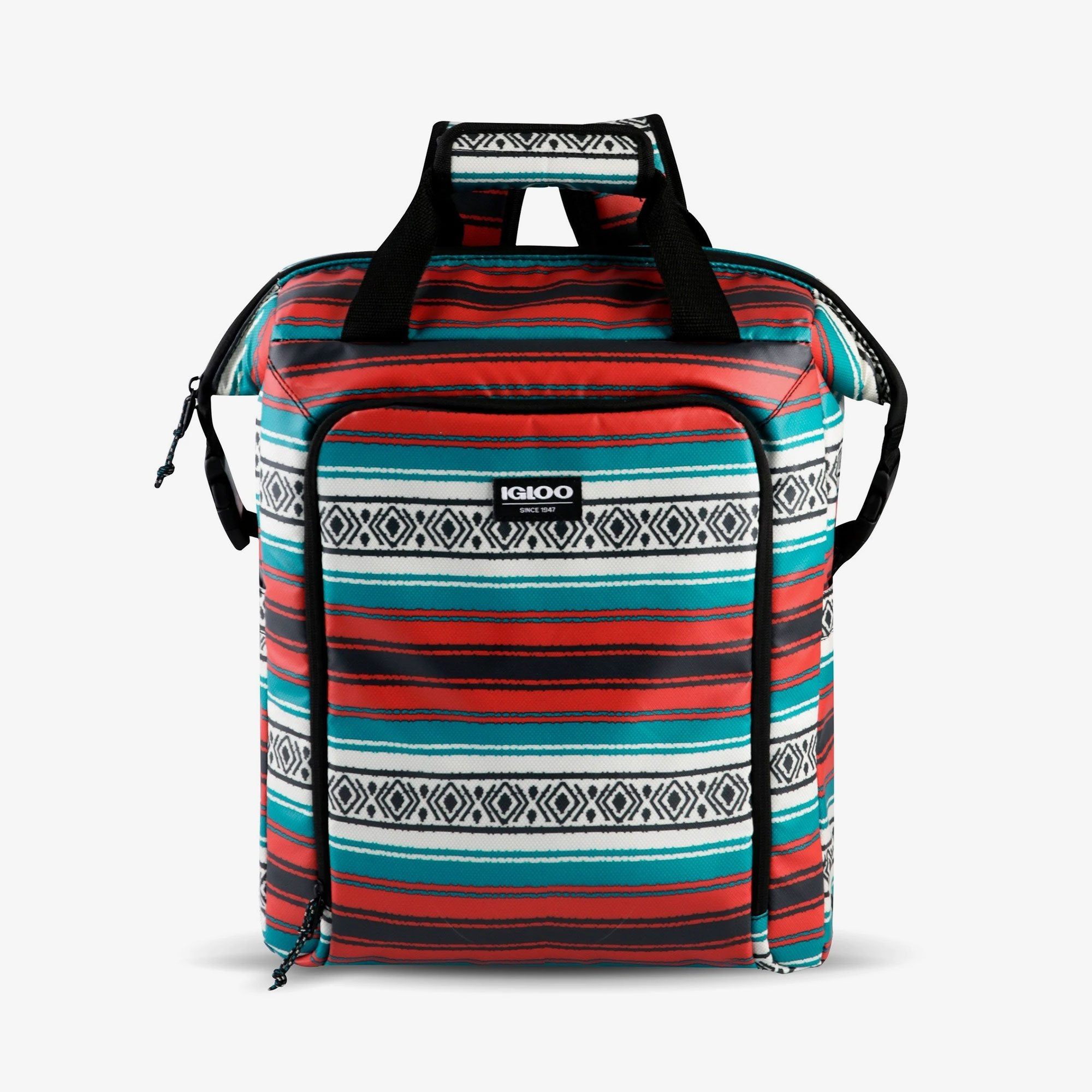 Large View | Seadrift Switch 30-Can Backpack