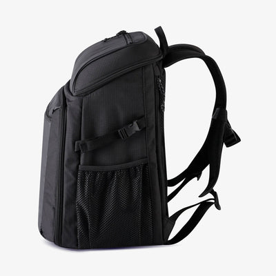Side View | Gizmo 30-Can Backpack