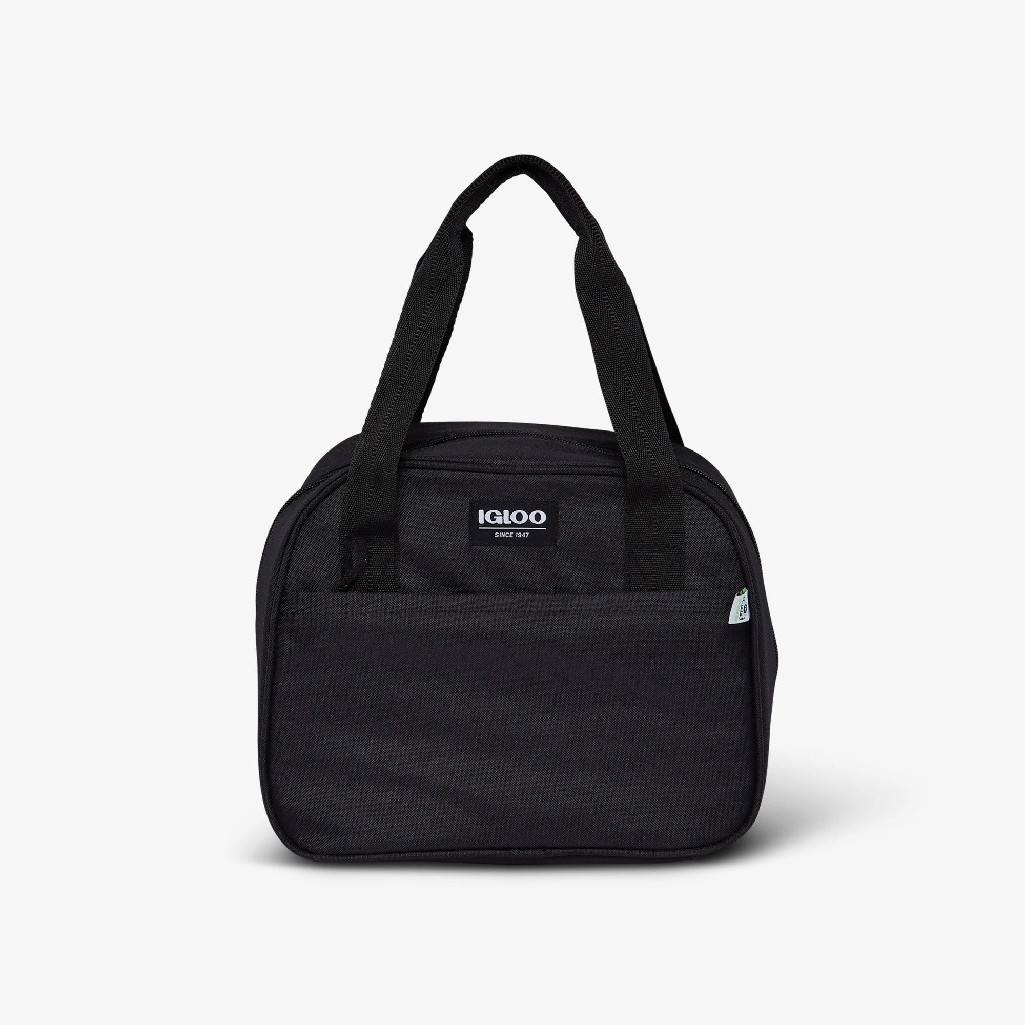 Large View | Repreve Lily Lunch Bag::Black