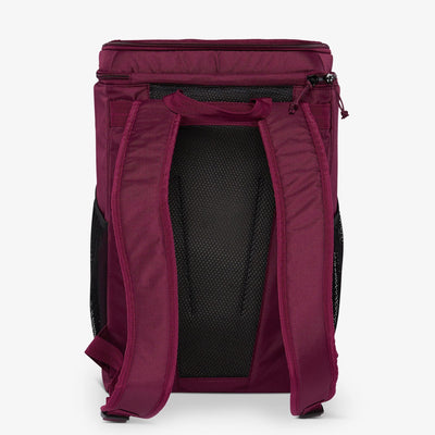 Back View | Repreve 36-Can Backpack