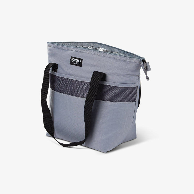 Front View | Basics Essential Tote Cooler Bag