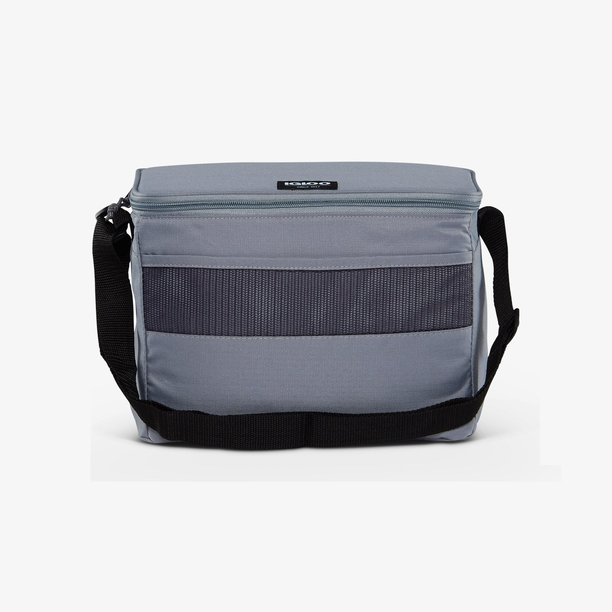 Front View | Basics Collapse & Cool 12-Can Cooler Bag
