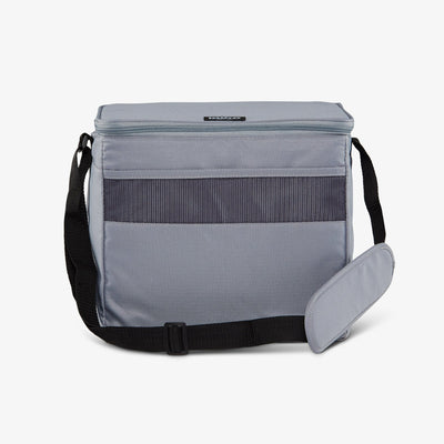 Front View | Basics Collapse & Cool 24-Can Cooler Bag