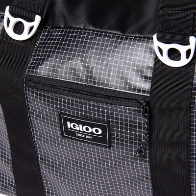 Detail View | Outdoor Pro Snapdown 36-Can Bag