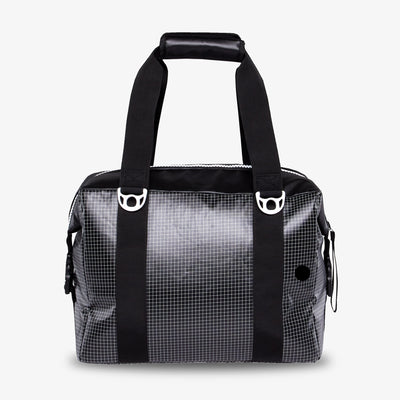 Back View | Outdoor Pro Snapdown 36-Can Bag